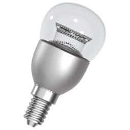 Flinders Ball LED E14 6W 2700K helder lichtbron dimbaar