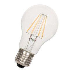 Flinders LED A60 E27 5W 2700K lichtbron helder dimbaar