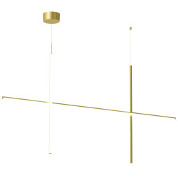 Flos Coordinates S2 hanglamp LED