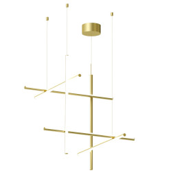Flos Coordinates S3 hanglamp LED