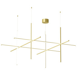 Flos Coordinates S4 hanglamp LED