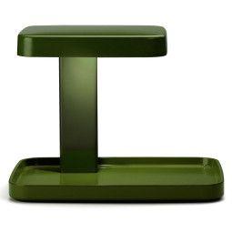 Flos Tweedekansje - Piani tafellamp LED groen