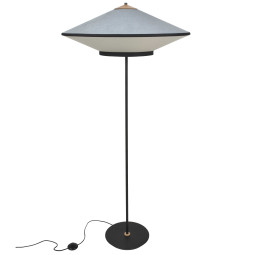Forestier Cymbal vloerlamp