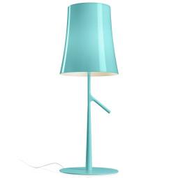 Foscarini Birdie Grande tafellamp met aan-/uitschakelaar
