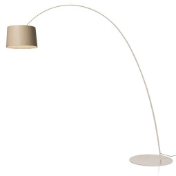 Foscarini Twiggy Elle Wood vloerlamp Mylight LED