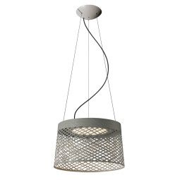 Foscarini Twiggy Grid hanglamp outdoor LED