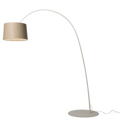 Foscarini Twiggy Wood Vloerlamp LED