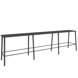 Frama Adam Bench Outdoor bank 160