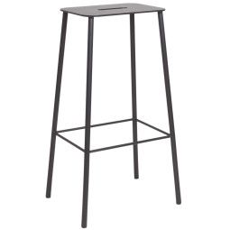 Frama Adam Stool Outdoor kruk 76cm