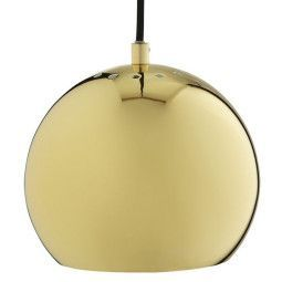 Frandsen Tweedekansje - Ball Metallic hanglamp messing