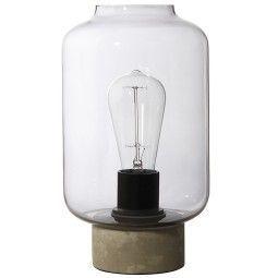 Frandsen Column tafellamp concrete