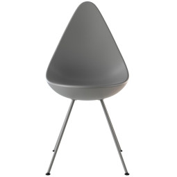 Fritz Hansen Drop Chair stoel