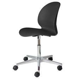 Fritz Hansen NO2 Recycle, NO2-30 stoel swivel