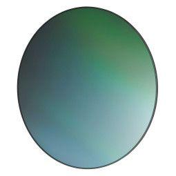 Fritz Hansen Studio Roso spiegel round
