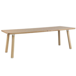 Functionals Wood air tafel 180x110x74