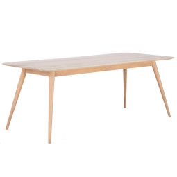Gazzda Stafa Tafel hout 180x90
