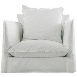 Gervasoni Ghost 01 fauteuil