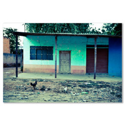 Get Art Bolivia kunstfotografie 40x60