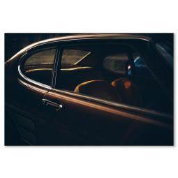 Get Art Golden brown kunstfotografie 50x70