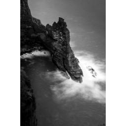 Get Art Klifs Faeröer Eilanden kunstfotografie