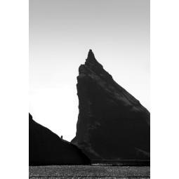 Get Art Vuurtoren Sørvágur & Tindhólmer kunstfotografie