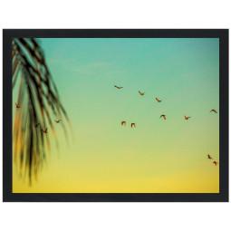 Get Art Wanderlust kunstfotografie henneppapier