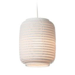 Graypants Ausi 8 White hanglamp