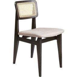 Gubi C-chair stoel zitkussen