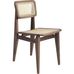 Gubi C-chair stoel