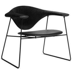 Gubi Masculo fauteuil
