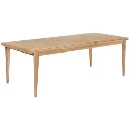 Gubi S-Table tafel 220x95