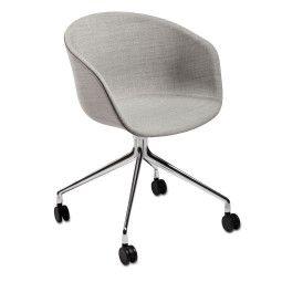 Hay About a Chair AAC25 gestoffeerde stoel