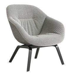 Hay About a Lounge AAL83 Soft Duo fauteuil
