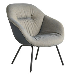 Hay About a Lounge AAL87 Soft Duo fauteuil