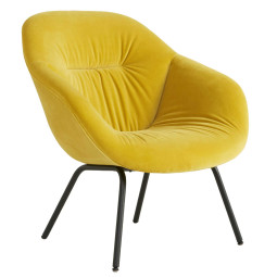 Hay About a Lounge AAL87 Soft fauteuil