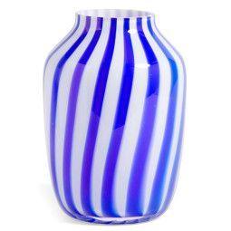 Hay Juice vaas High blauw