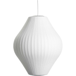Hay Nelson Pear Bubble hanglamp M
