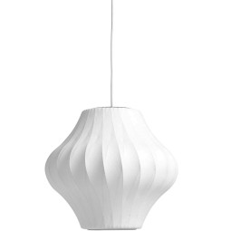 Hay Nelson Pear Crisscross Bubble hanglamp S
