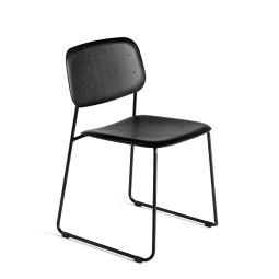 Hay Soft Edge 10 Sled stoel