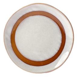 HKliving 70's Ceramic Dessert bord