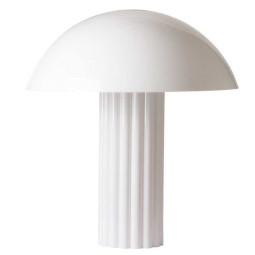 HKliving Acrylic Cupola tafellamp