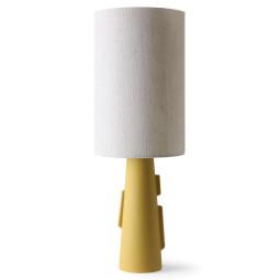 HKliving Cilinder tafellamp
