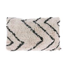 HKliving Cotton Zigzag kussen 40x60