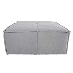 HKliving Cube Couch hocker