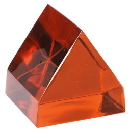 HKliving Glass object terra woondecoratie
