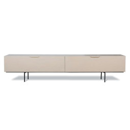 HKliving TV dressoir 167 sand