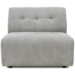 HKliving Vint fauteuil