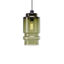 Hollands Licht Axle hanglamp dim to warm large