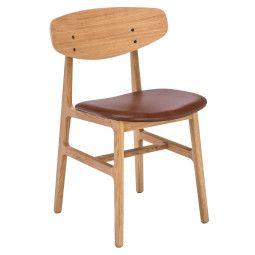 Houe Siko stoel