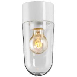 Ifö Electric Classic stallglas plafondlamp